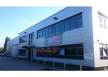 TK Components Ltd