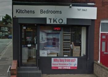 TKO Kitchens & Bedrooms