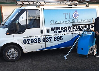 TLC Cleaning Solutions
