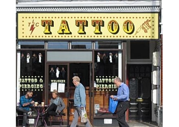 TLC Tattoo