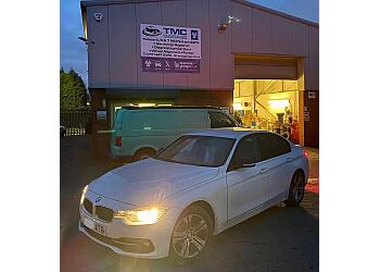 TMC Garage