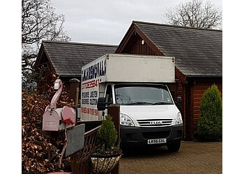T.M.H Removals