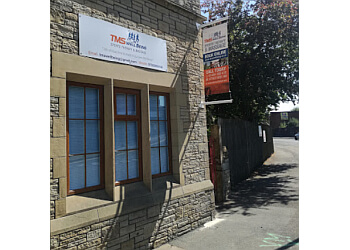 TMS Well Being Sports Therapy & Massage