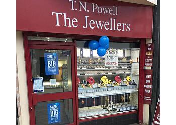 T N Powell, The Jewellers