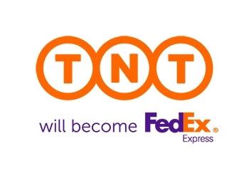 TNT Courier