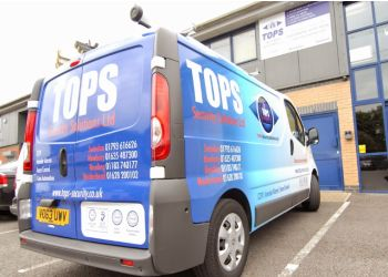 TOPS SECURITY SOLUTIONS LTD.