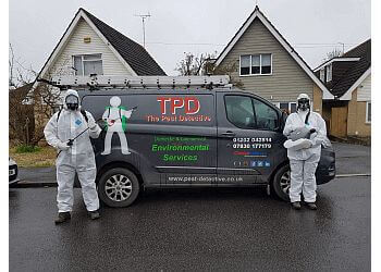 TPD - The Pest Detective Environmental Services