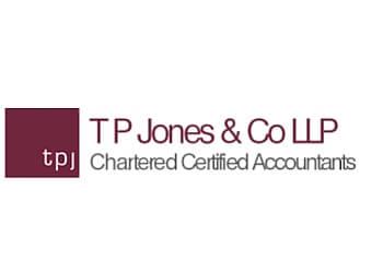 T P Jones & Co. LLP