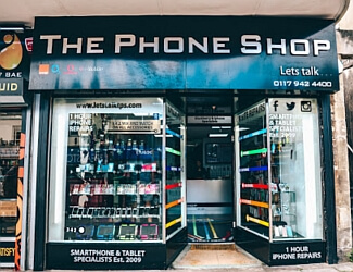 TPS The Phone Shop