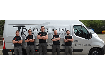 TR Cleaning Limited