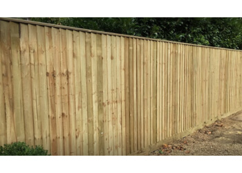 TRENTWOOD FENCING LTD