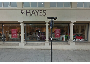 TR Hayes