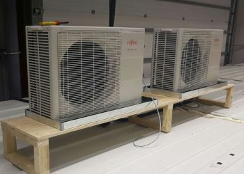 T&S Air Conditioning