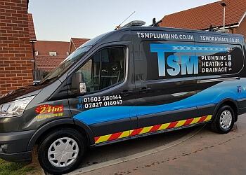 TSM Plumbing, Heating & Drainage