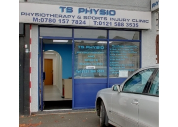 T S Physiotherapy & Sports Injury Clinic