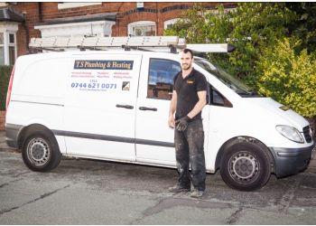 T.S Plumbing & Heating