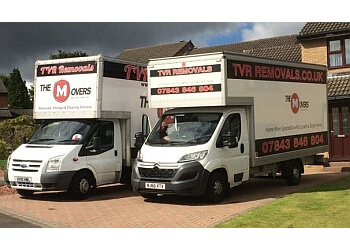 TVR Removals