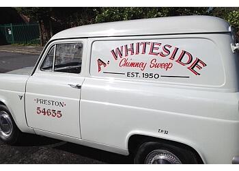 T WHITESIDE & SON LTD.