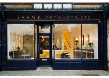 Taank Optometrists