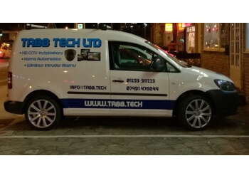 Tabb Tech Ltd