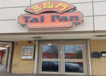 Tai Pan Chinese Restaurant