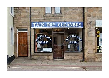 Tain Dry Cleaners