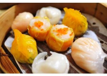 Taipan oriental restaurant