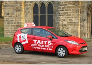 Taits School of Motoring