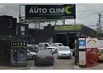 Takamo Auto Clinic