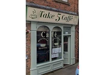 Take 5 Caffe