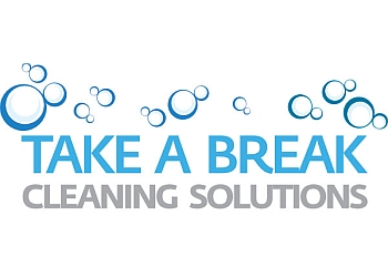 Take a Break Cleaning Solutions