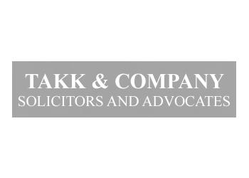 Takk & Company Solicitors Ltd.