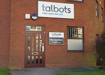 Talbots Law Limited