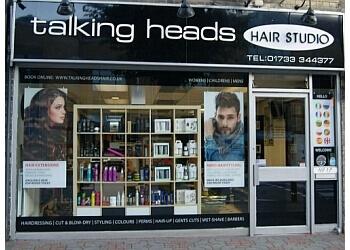 Talking Heads Hair Studio