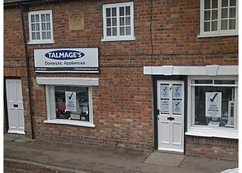 Talmage's Domestic Appliances