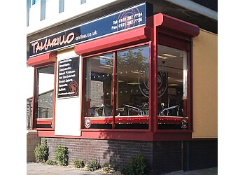 Tamarillo Sandwich & Coffee Specialist
