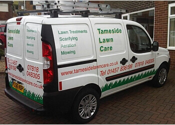 Tameside Lawn Care