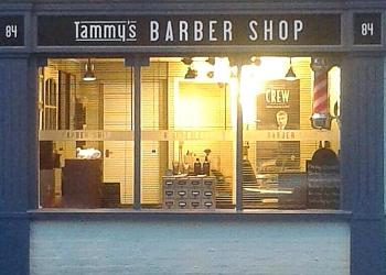 Tammy's Barber Shop
