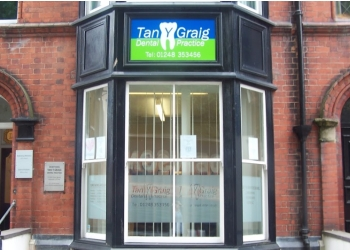 Tan Y Graig Dental Practice