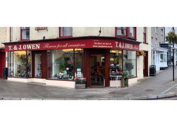 T and J Owen Florist