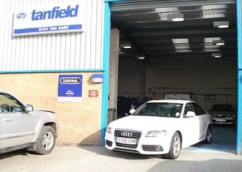 Local Body Shops >> 3 Best Car Body Shops In Gateshead Uk Expert Recommendations