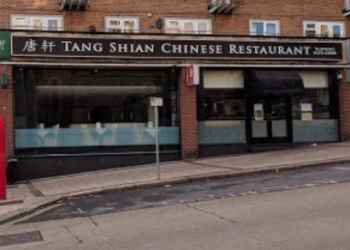 Tang Shian Chinese Restaurant