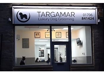 Targamar Luxury Dog Grooming Ltd.