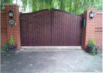 Tarmec and Croft Fencing & Gates Ltd.
