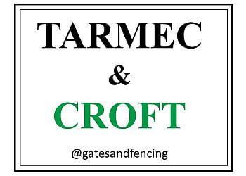 Tarmec and Croft Fencing and Gates Ltd.