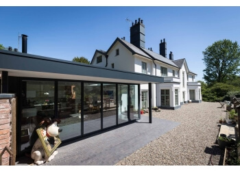 Tarpey Woodfine Architects Ltd
