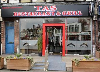 Tas Restaurant & Grill