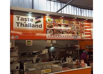 Taste Of Thailand Llanelli