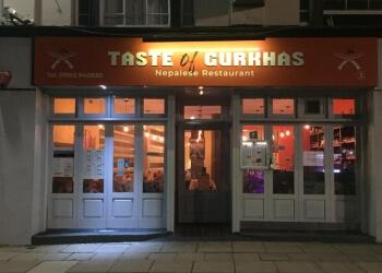 Taste of Gurkha