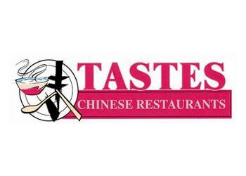 Tastes chinese restaurant